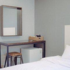 The An Hostel Стандартный номер с 2 отдельными кроватями фото 2