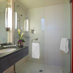 Park Inn by Radisson Nice Airport Hotel ванная