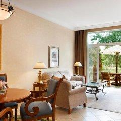Отель Sheraton Jumeirah Beach Resort 5* Номер Делюкс с различными типами кроватей фото 3
