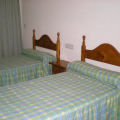 Отель Labella Maria 2* Стандартный номер с различными типами кроватей фото 2