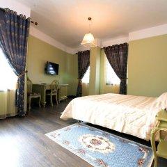 Отель Victoria 4* Стандартный номер с 2 отдельными кроватями фото 4
