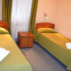 Отель Ринальди на Васильевском Стандартный номер фото 14