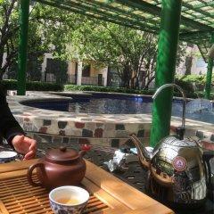 Отель Beijing Exhibition Centre Hotel Китай, Пекин - отзывы, цены и фото номеров - забронировать отель Beijing Exhibition Centre Hotel онлайн фото 2