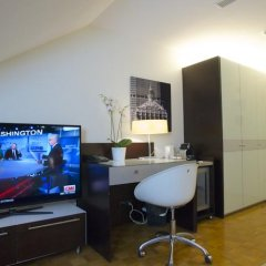Отель Design Hotel F6 Швейцария, Женева - отзывы, цены и фото номеров - забронировать отель Design Hotel F6 онлайн в номере фото 2
