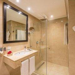 Отель Le Dawliz Hotel & Spa Марокко, Схират - отзывы, цены и фото номеров - забронировать отель Le Dawliz Hotel & Spa онлайн ванная