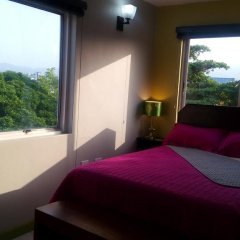 Отель Hylton New Kingston Апартаменты с различными типами кроватей фото 17