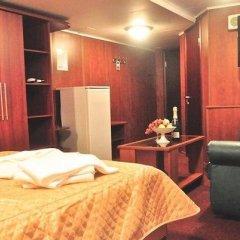 Hotel-ship Petr Pervyi Стандартный семейный номер с двуспальной кроватью фото 5