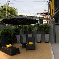 Отель iSanook Таиланд, Бангкок - 3 отзыва об отеле, цены и фото номеров - забронировать отель iSanook онлайн фото 3