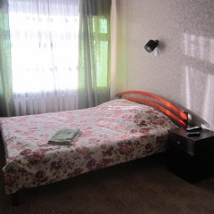 Апартаменты Apartments na Gorkogo комната для гостей фото 3