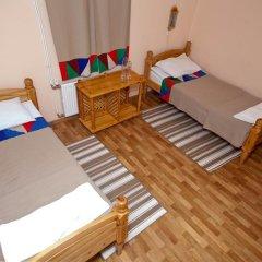 Гостиница Старая Слобода Номер Эконом разные типы кроватей (общая ванная комната) фото 3