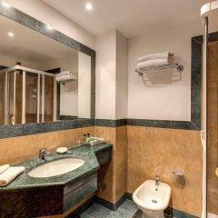 Отель Impero 3* Стандартный номер с различными типами кроватей фото 23