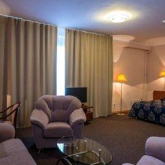 Бизнес-отель Нептун 3* Полулюкс с двуспальной кроватью фото 2