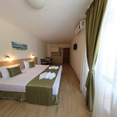 Karlovo Hotel 3* Стандартный номер с различными типами кроватей