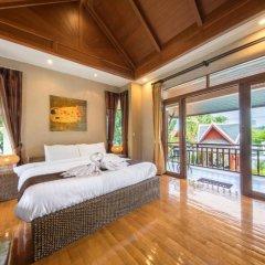 Отель Villas In Pattaya Green Residence Jomtien Beach 4* Вилла фото 5