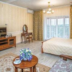 Апартаменты Элиза Студия с различными типами кроватей фото 2
