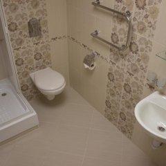 Гостиница Посадский 3* Кровать в женском общем номере с двухъярусными кроватями фото 9