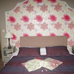 Отель B&B Next Door 4* Люкс с различными типами кроватей фото 10