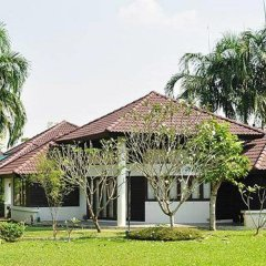Отель Pattaya Country Club & Resort фото 9
