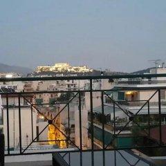 Отель Acropolis 360 Penthouse Апартаменты с различными типами кроватей фото 24