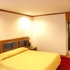 Royal Palace Hotel Pattaya 3* Стандартный номер с различными типами кроватей фото 6