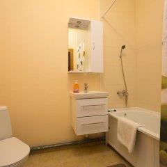 Апартаменты Максим Улучшенные апартаменты с различными типами кроватей фото 6