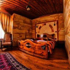 Akuzun Hotel 3* Номер Делюкс с различными типами кроватей фото 2