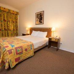 Amazonia Lisboa Hotel 3* Номер Эконом разные типы кроватей фото 14