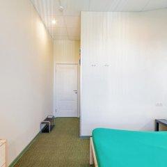 Хостел Nice Hostel Samara Кровать в общем номере фото 20