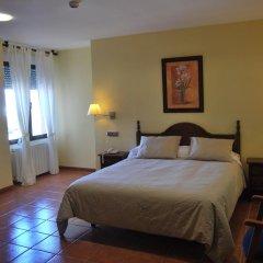 Отель La Encina Centenaria 2* Стандартный номер с различными типами кроватей фото 7