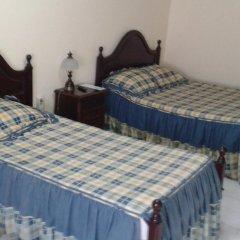 Отель Hospedaria JSF 2* Стандартный номер с различными типами кроватей фото 3