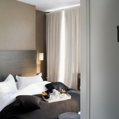 Отель Jardin De Neuilly 3* Стандартный номер