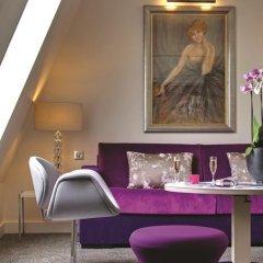 Отель La Villa Maillot - Arc De Triomphe 4* Люкс фото 5