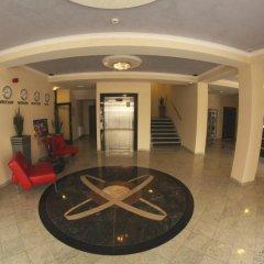 Отель KOSMONAUTY Вроцлав интерьер отеля фото 2