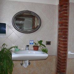 Отель La Locanda degli Elfi Кандия-Ломеллина ванная