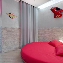 Отель Excellence Suite 3* Стандартный номер с различными типами кроватей фото 2