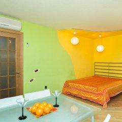 Отель Меблированные комнаты Александрия на Улице Ленина Екатеринбург комната для гостей фото 4