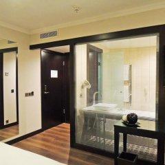 Quentin Boutique Hotel 4* Улучшенный номер с различными типами кроватей фото 9
