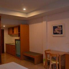 Отель Seven Oak Inn 2* Стандартный семейный номер с двуспальной кроватью фото 3