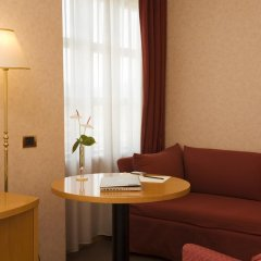 Caesars Hotel 4* Полулюкс с различными типами кроватей фото 6