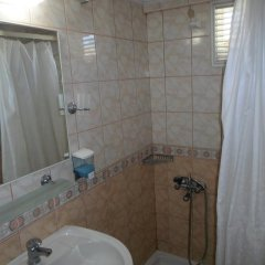 Myra Hotel ванная