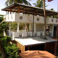Отель Ganga Garden Бентота фото 3