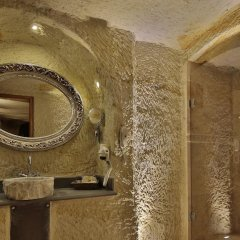 Golden Cave Suites 5* Номер Делюкс с различными типами кроватей фото 10