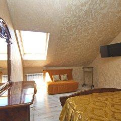 Гостевой дом Эллаиса Стандартный номер с разными типами кроватей фото 13
