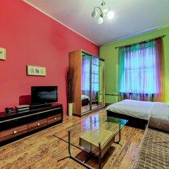 Гостиница Oksana's Apartments в Санкт-Петербурге отзывы, цены и фото номеров - забронировать гостиницу Oksana's Apartments онлайн Санкт-Петербург комната для гостей фото 5