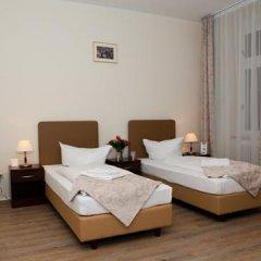 Upper Room Hotel Kurfurstendamm 3* Улучшенные апартаменты с различными типами кроватей