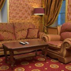 Гостевой Дом Рублевъ Люкс с двуспальной кроватью фото 10