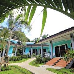Отель Tum Mai Kaew Resort фото 21