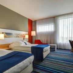 Отель Holiday Inn Prague Airport 4* Стандартный номер фото 4