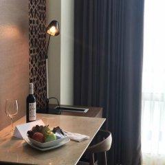 Square Small Luxury Hotel 4* Представительский люкс с различными типами кроватей фото 9