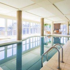 Отель Le Crystal Montreal Канада, Монреаль - отзывы, цены и фото номеров - забронировать отель Le Crystal Montreal онлайн бассейн фото 3